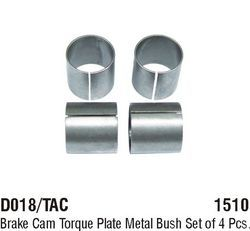 D018/TAC Metal Bush