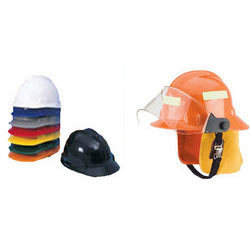 Head and Face Safety Equipments