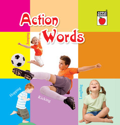 My Soft Wonder  Action Words