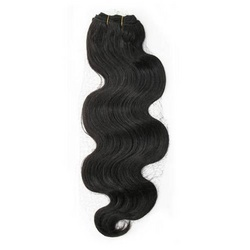 Body Wave Hair- Machine Weft Hair