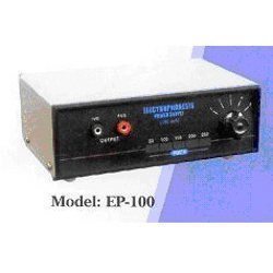 Electrophoresis Power Supply Analog Fixed Model EP100