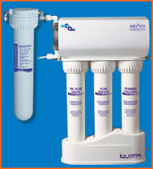 Water Filters and Water Purifiers Guide - Looking for an idea on