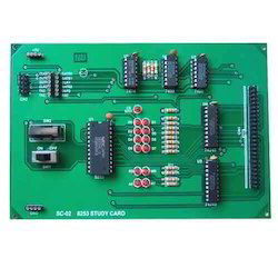 8155 Programmable Peripheral Interface with Timer