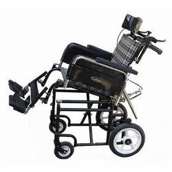 Manual Tilt In Space Wheelchair
