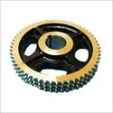 Roll Mill Sprockets