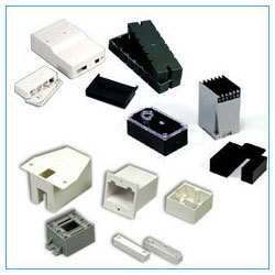Electronic Plastic Component Moulds