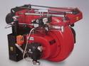 Weishaupt Gas Burner