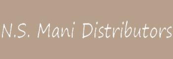N. S. Mani Distributors
