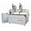 Wood Relief CNC Router
