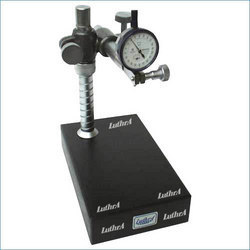 Luthra Precision Equipment Comparator Stand