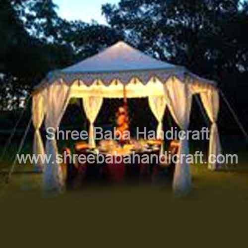 Wedding Decoration Tents