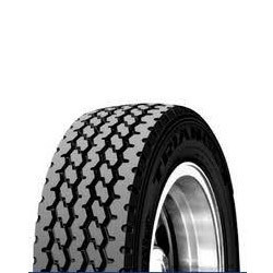 Truck Tyres