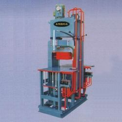 Oil Hydraulic Paver Block Machine(Model No.1)