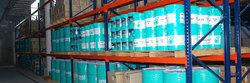 Our Warehouses Services