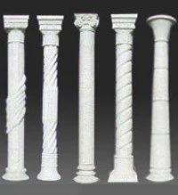 Stone Pillars In Jaipur Rajasthan Suppliers Dealers