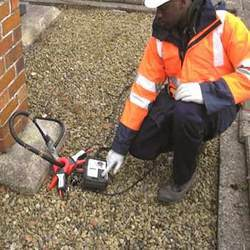 Earthing System Audit Services