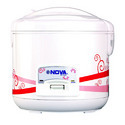 Electric Rice Cooker (RC-1504)