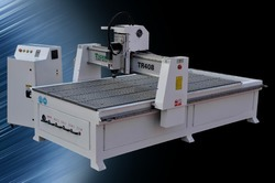 CNC Wood Carving and Engraving Machines