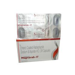 gastro antiemetics and antiulcerant tablet capsule