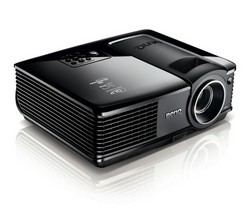 BenQ MP 515 DLP Projector
