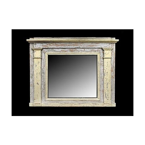 Antique Mirror Frames