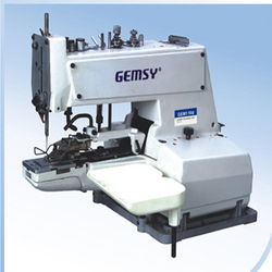 Gemsy Sewing Machine