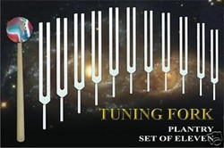 Tuning Forks Planetary