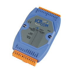 Isolated Digital I/P Module I-7051