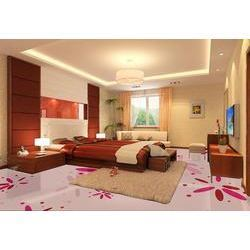 Interior Decoration Services - Residential Interior Decoration