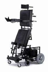 Standup Motorized Wheelchair