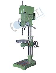 Pillar Drill Type DS38