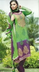 New Suits Salwar