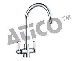 Water Tap Swan Neck Type