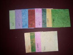Batik Papers