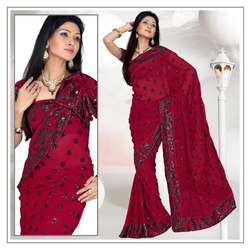 New Occasional Sarees