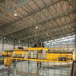 Electrical Overhead Travelling Crane