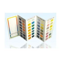 Paint Shade Cards