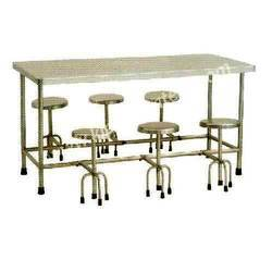 SS Dining Tables