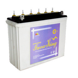 Premium Inva KING Inverter Batteries