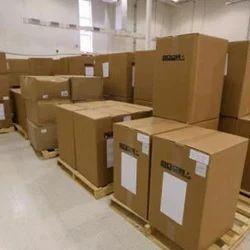 International Bulk Air Cargo Service