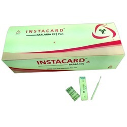 Malaria Rapid Test Kits