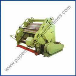 Vertical & Oblique Corrugation Machines