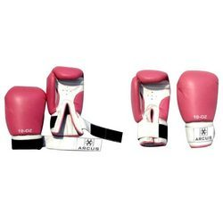 Boxing Gloves (GL BX L 8)