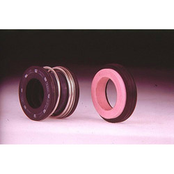 F Type Mechanical Seals