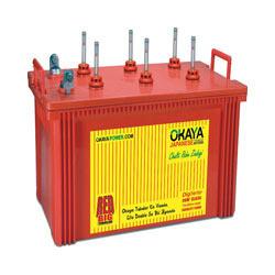 Okaya Tubular Battery