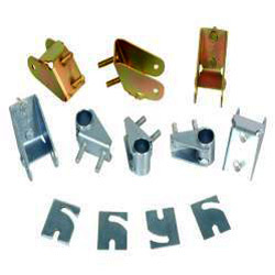 Sheet Metal Components & Tubes Cleaning Cutters