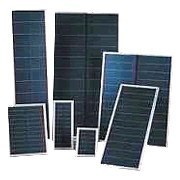 Low Cost Solar Power System