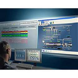 Human Machine Interface And SCADA
