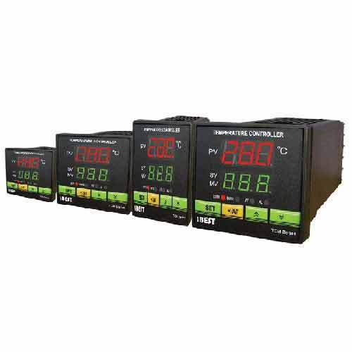 Temperature Controller and Indicator Calibration