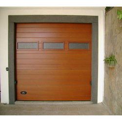 Doors For Garages